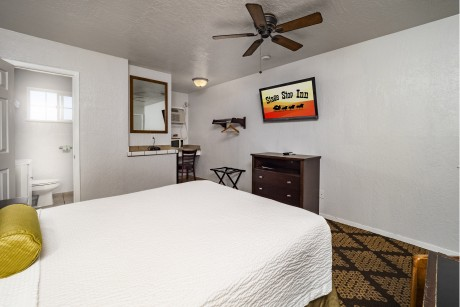 Stage Stop Inn - 1 Bed